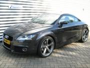 Audi Tt Coupe 2.0 Tfsi Pro Line