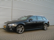 Audi A4 Avant 2.0 Tfsi Quattro Pls S-tronic